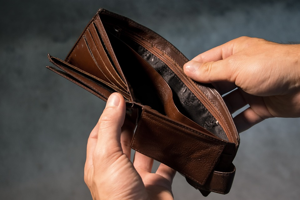 Что делать, если потерял зарплатную карту