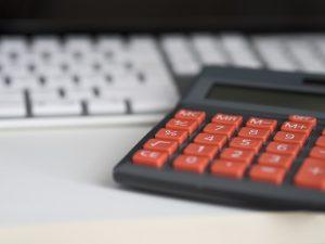 Калькулятор потребительского кредита для зарплатных клиентов Росбанка